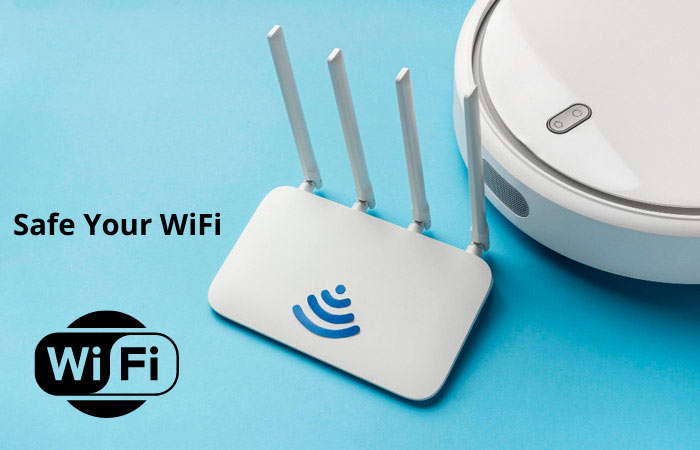 How To Kick Someone Off Your Wi-Fi