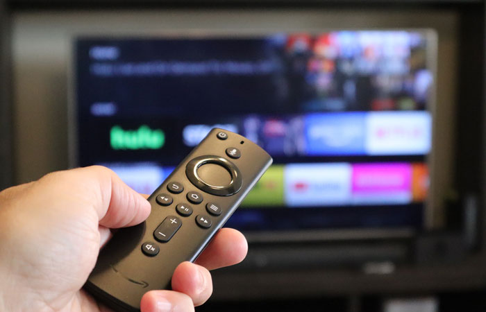 How to Connect Firestick to WiFi without a Remote