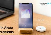 Alexa Not Responding