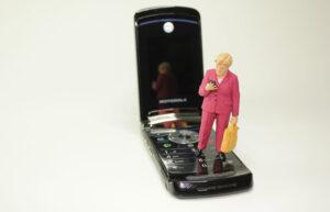 Cricket Flip Phones for Senior