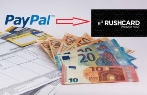 How to Transfer Money From Paypal to Rushcard